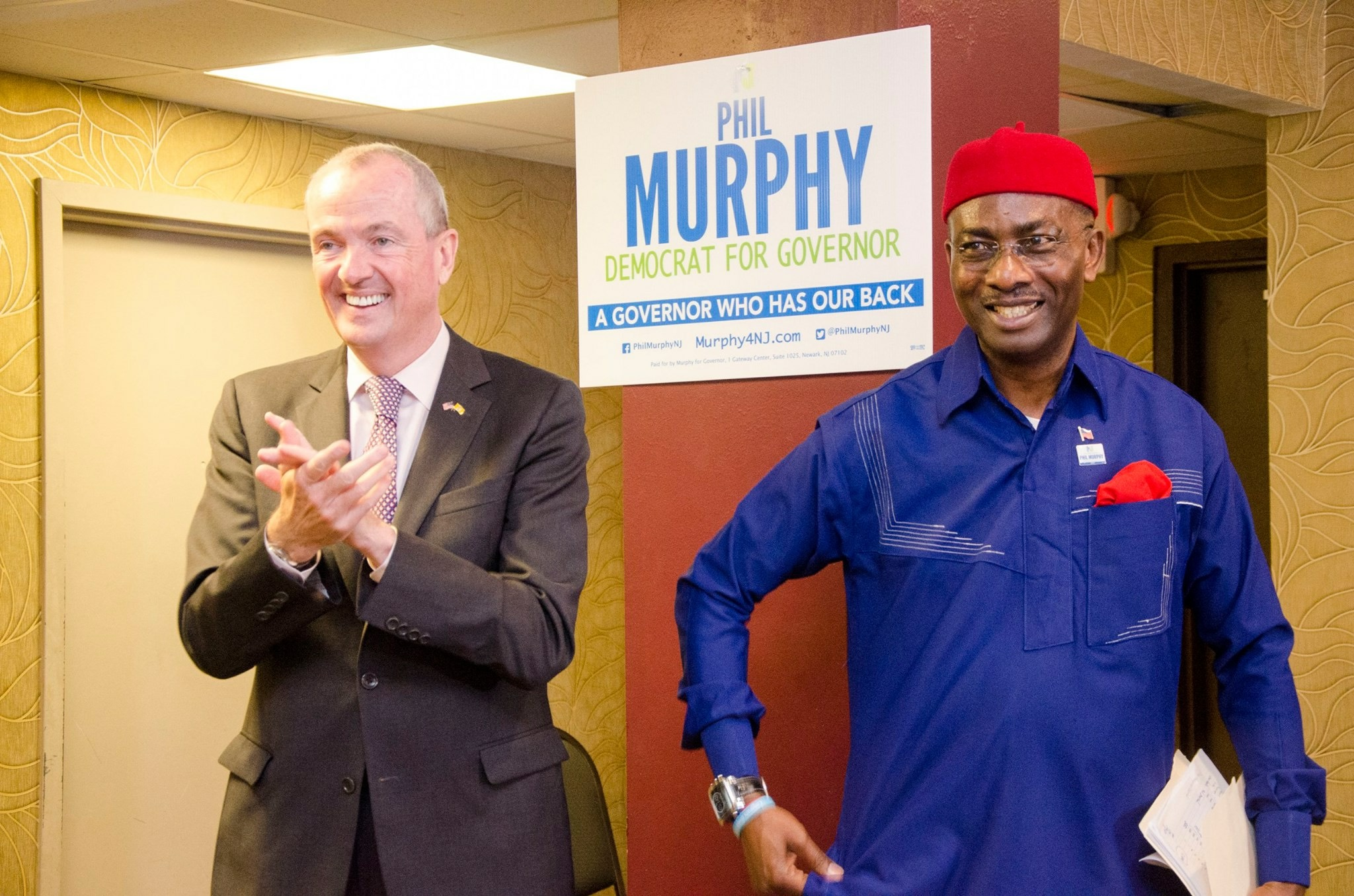 africans-for-phil-murphy-fundraiser4